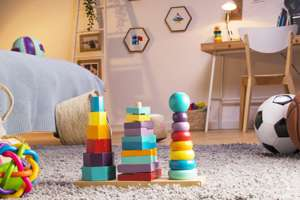 Education & Toys