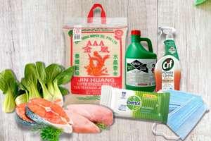 Marketplace essentials