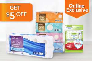 FairPrice Paper Product