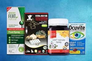 MEDIC DRUGSTORE