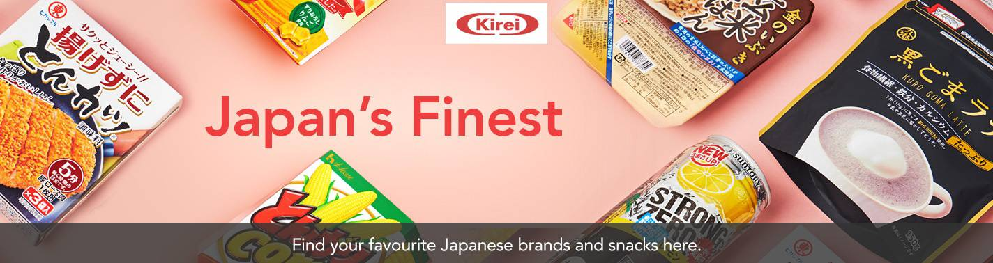 Kirei Japanese Food Taste Japan S Finest