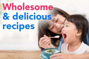 Recipes For Whole Family