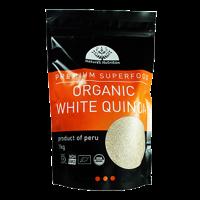Multi Grains & Quinoa