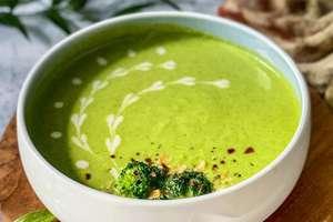Broccoli Soup