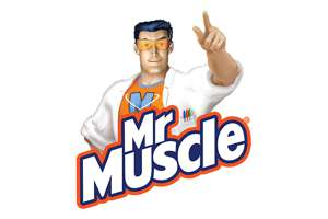 $2 Off Mr Muscle