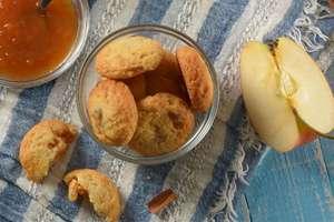 Multigrain Fruity Cookies