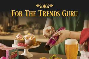 The Trends Guru