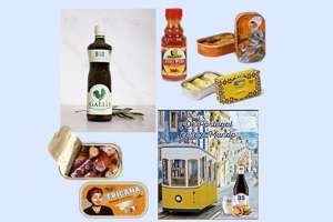 Alentasia - Portuguese Products