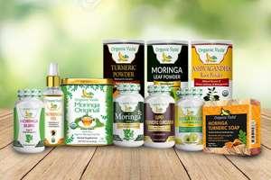 Organic Veda Flagship Store
