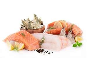 Seafood Ingredient