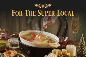The Super Local