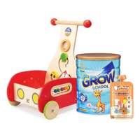 Baby, Child & Toys