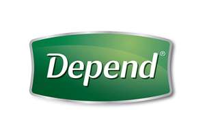 Depend Buy 2 For 50%