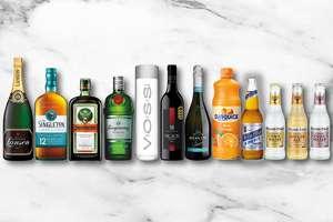 Singapore Beverage
