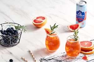 F&N x Kiki's Reserve: Grapefruit Royaltea