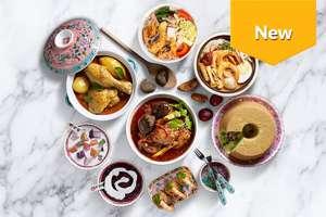 HarriAnn's Nonya Table