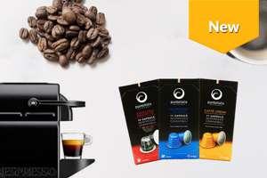 Singapore Coffee Service