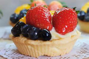 Fruity Tartlets