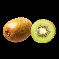 Kiwi & Grapes