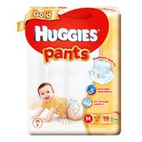 Size M Diapers