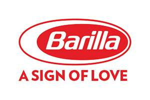 Up to 20% off Barilla