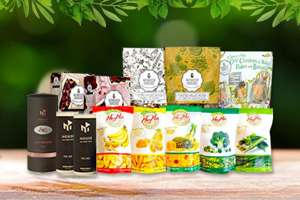 CWSG Specialty Food Store