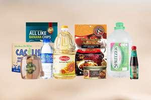 Yee Lee Oils and Foodstuffs