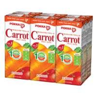 Tomato & Vegetable Juice