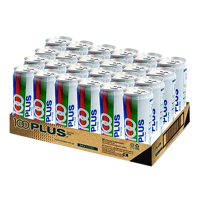 Energy & Isotonic Drinks