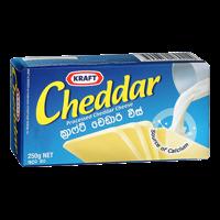 Cheese Blocks