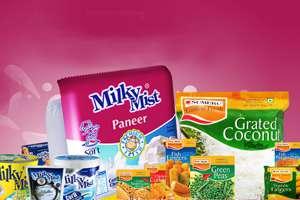Amutham Foods