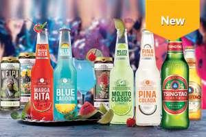 Deliverylah Alcohol Online
