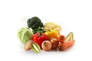 Vegetable Ingredient