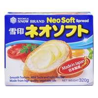 Butter, Margarine & Spreads